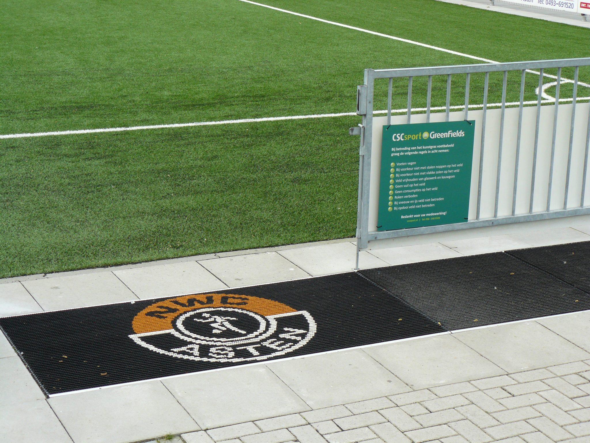 Sportpark open voor jeugd op woensdagmiddag