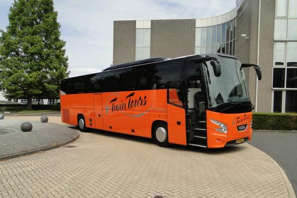Busreis naar Hilvarenbeek
