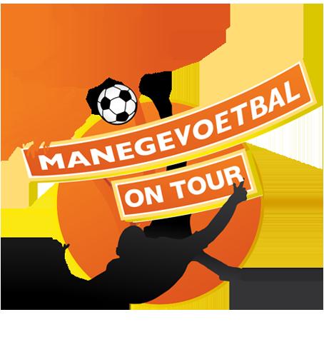 Toernooi Managevoetbal gaat On Tour
